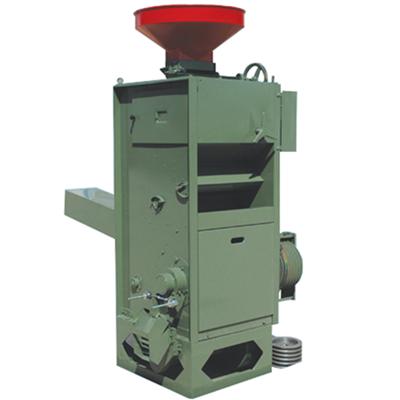 diesel rice mill machine