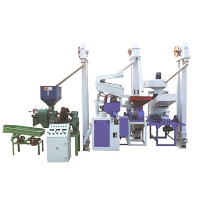 rice processing plant price