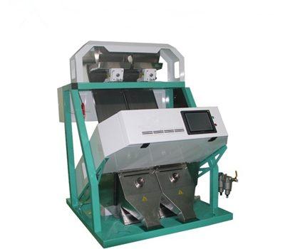 rice color sorter machine manufacturer