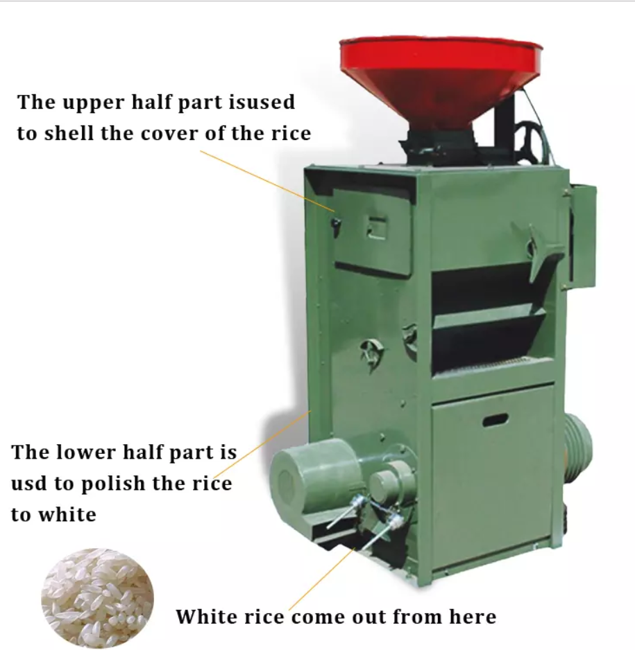 2 tons and 3 tons rice mill price